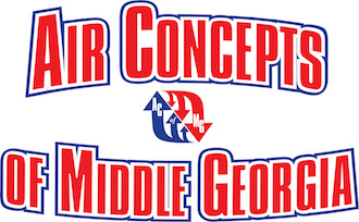 Air Concepts of Middle Georgia Logo